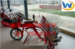 润祥2ZT-6300B 小型水稻插秧机 自动插秧机