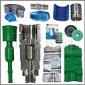 Flexbar16130计量复制橡胶泥 紧固件内腔测量 量具